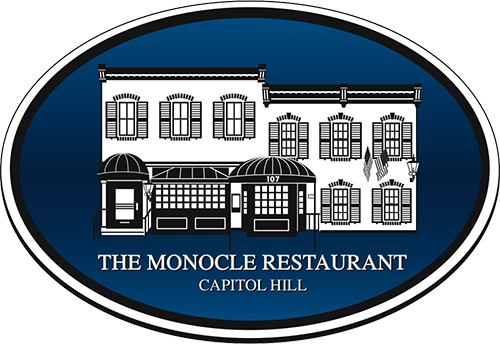 The Monocle An American Steak Amp Seafood Restaurant